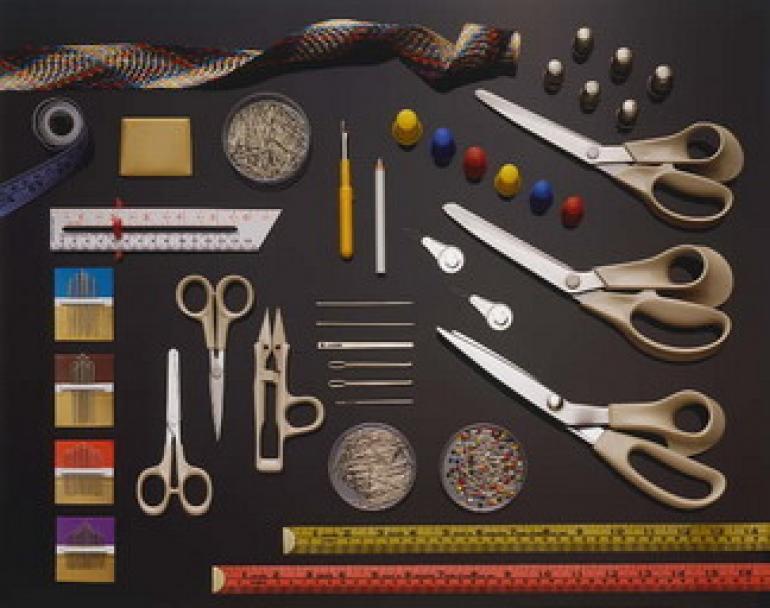 Все что необходимо для шитья